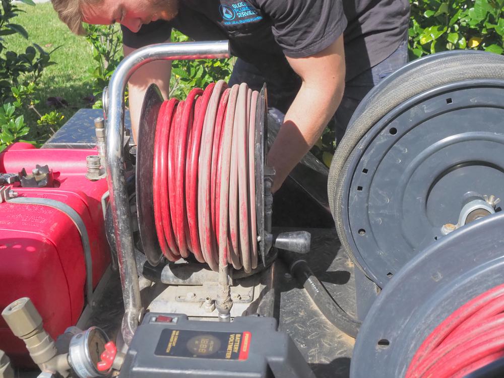 best plumbing service in lake haven