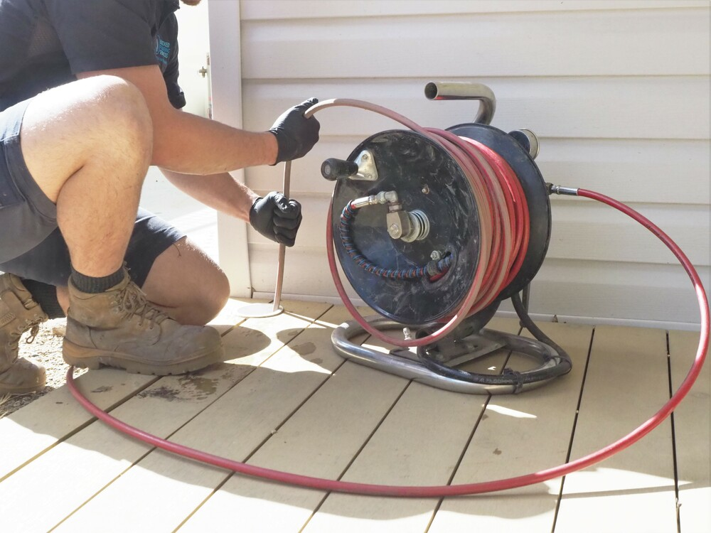 best plumbing service in matcham