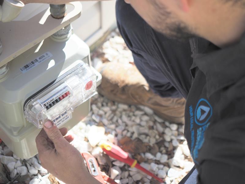 tap repairs blocked plumbing